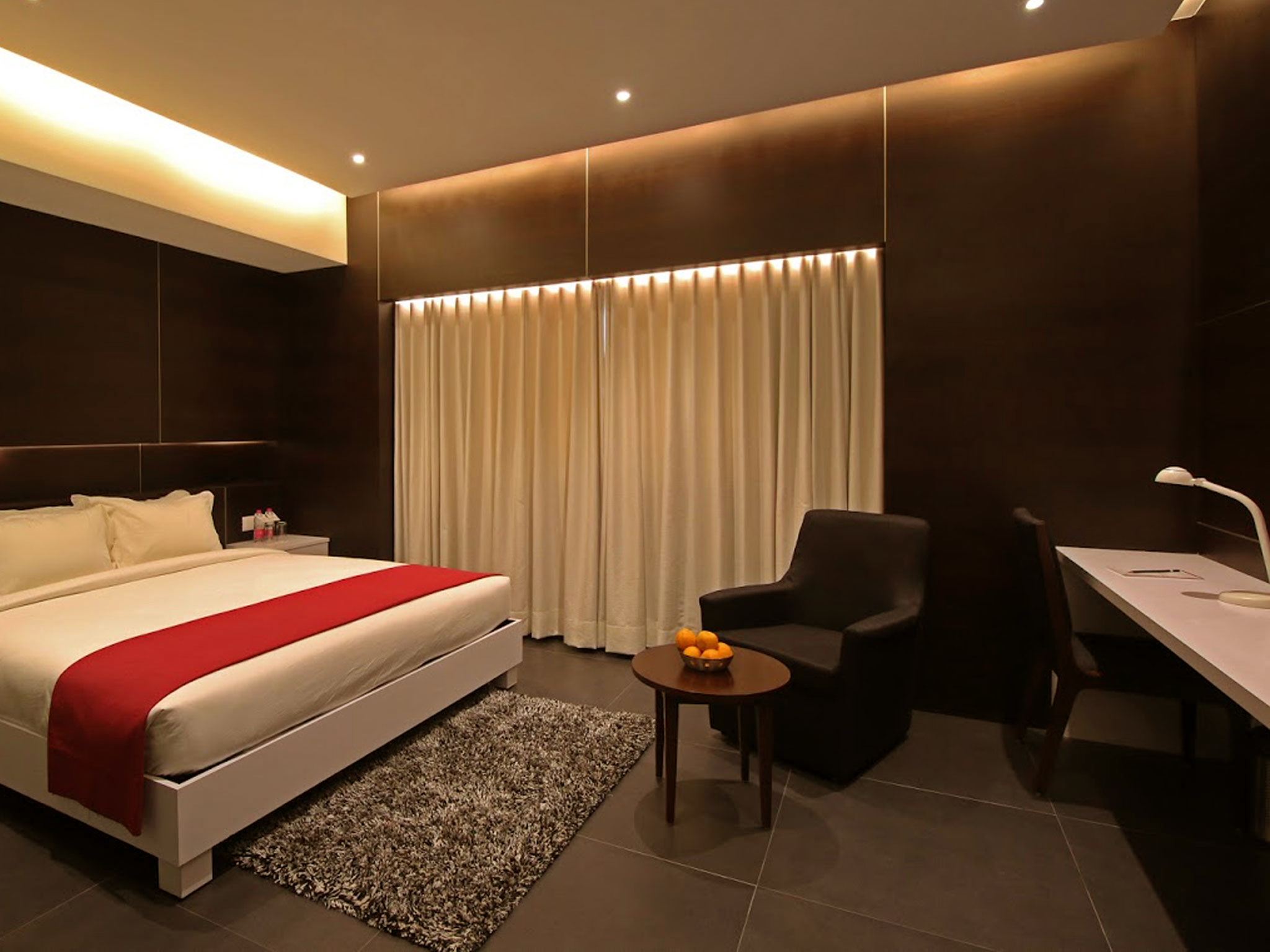 Hotel German Palace, Gandhinagar