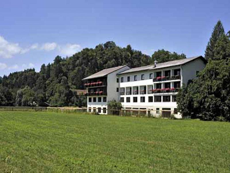 Hotel Rosegg, Villach Land