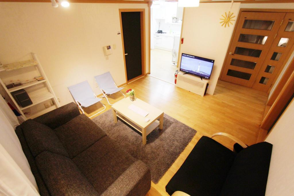 The City Hostel Hongdae1