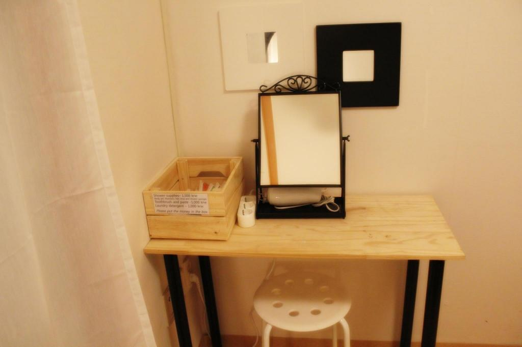 The City Hostel Hongdae9