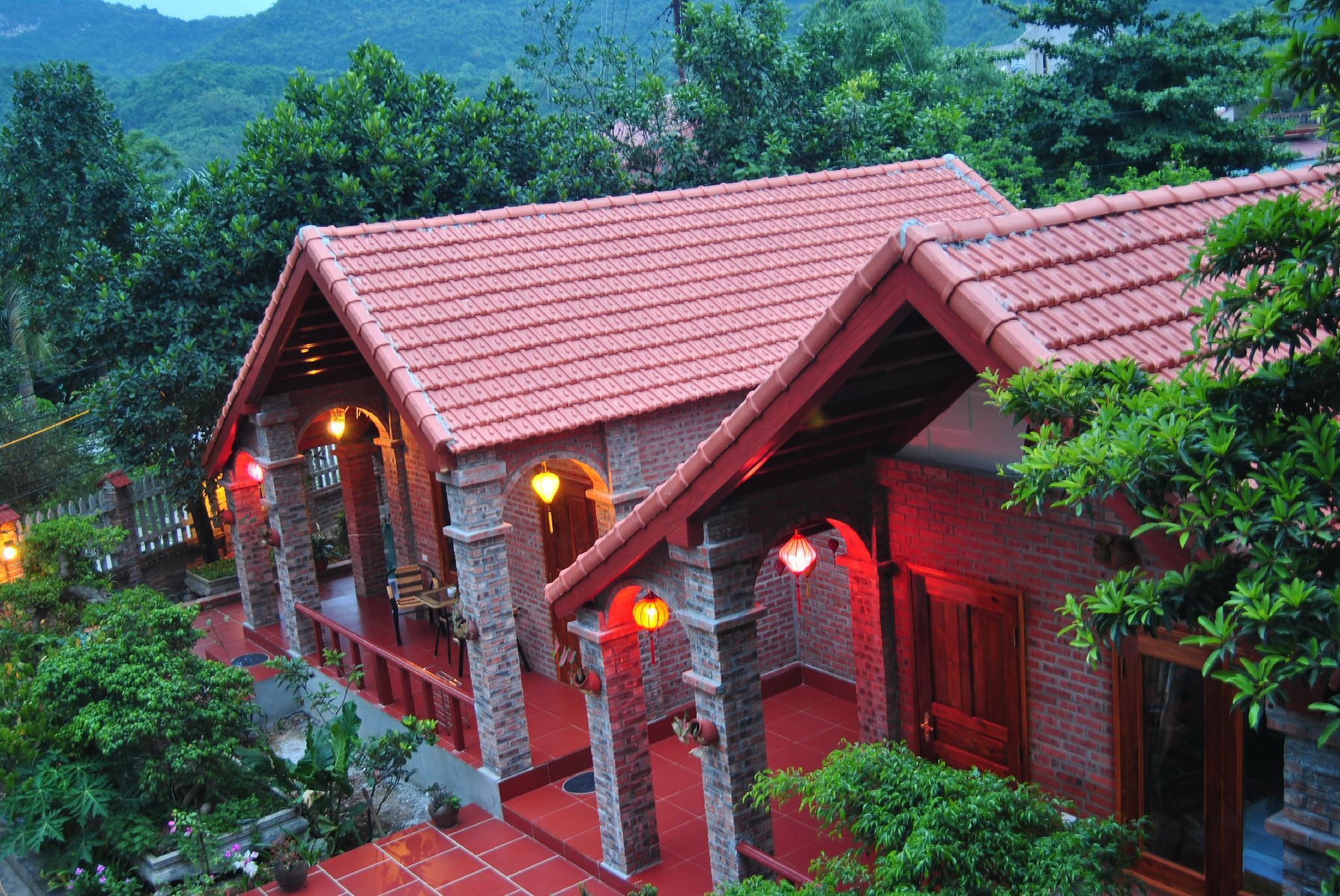 Ninh Binh Mountain View Homestay,Gia Viễn