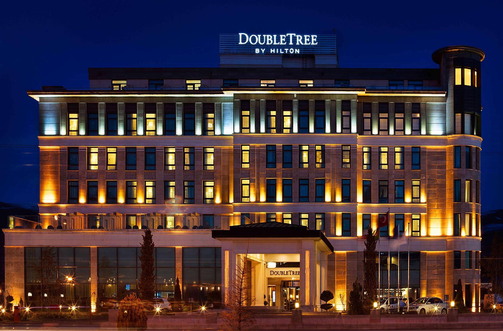 DoubleTree by Hilton Van, Edremit