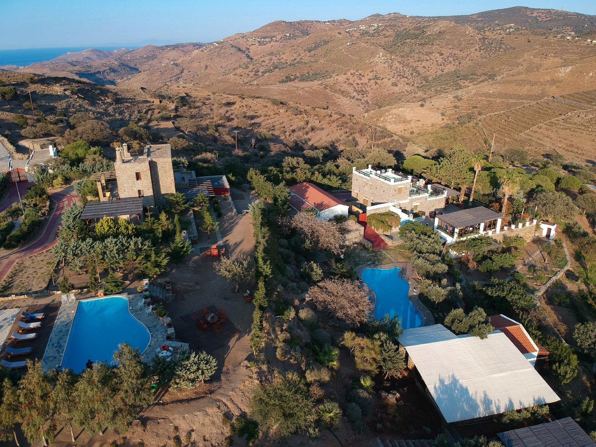 Green Island Resort Kea Villas