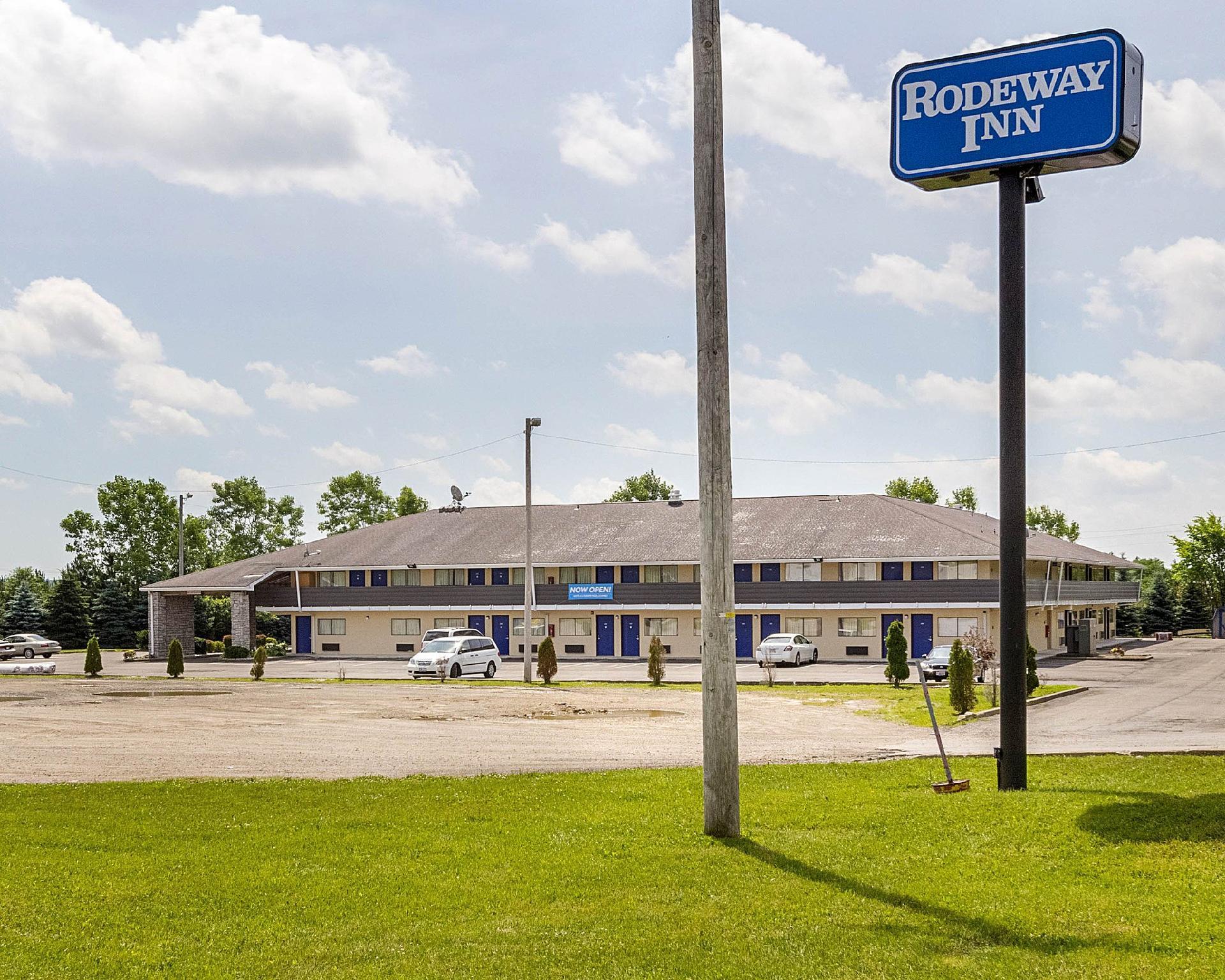 Rodeway Inn, Ashland