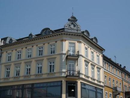 Hotel Augustiner Tor, Konstanz