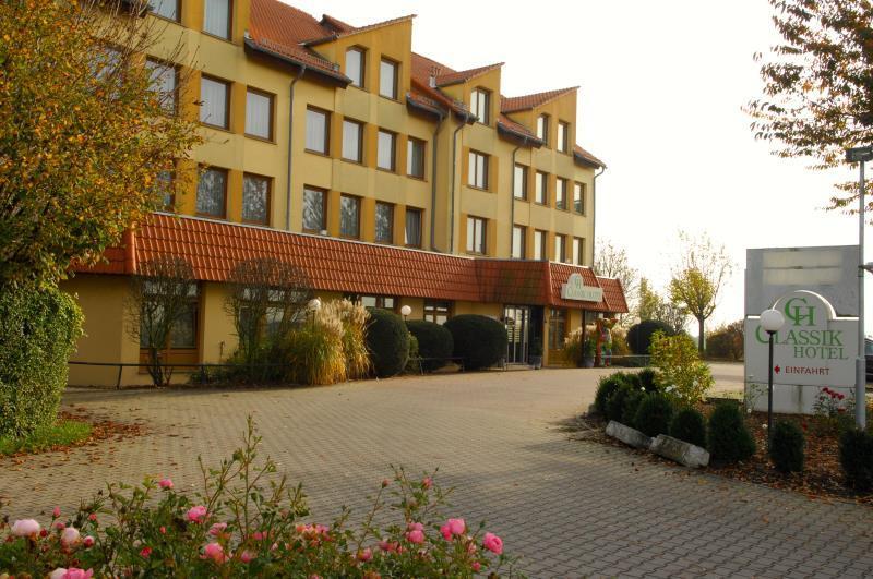 Classik Hotel Magdeburg, Magdeburg