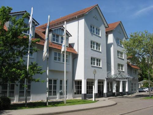 nestor Hotel Neckarsulm, Heilbronn