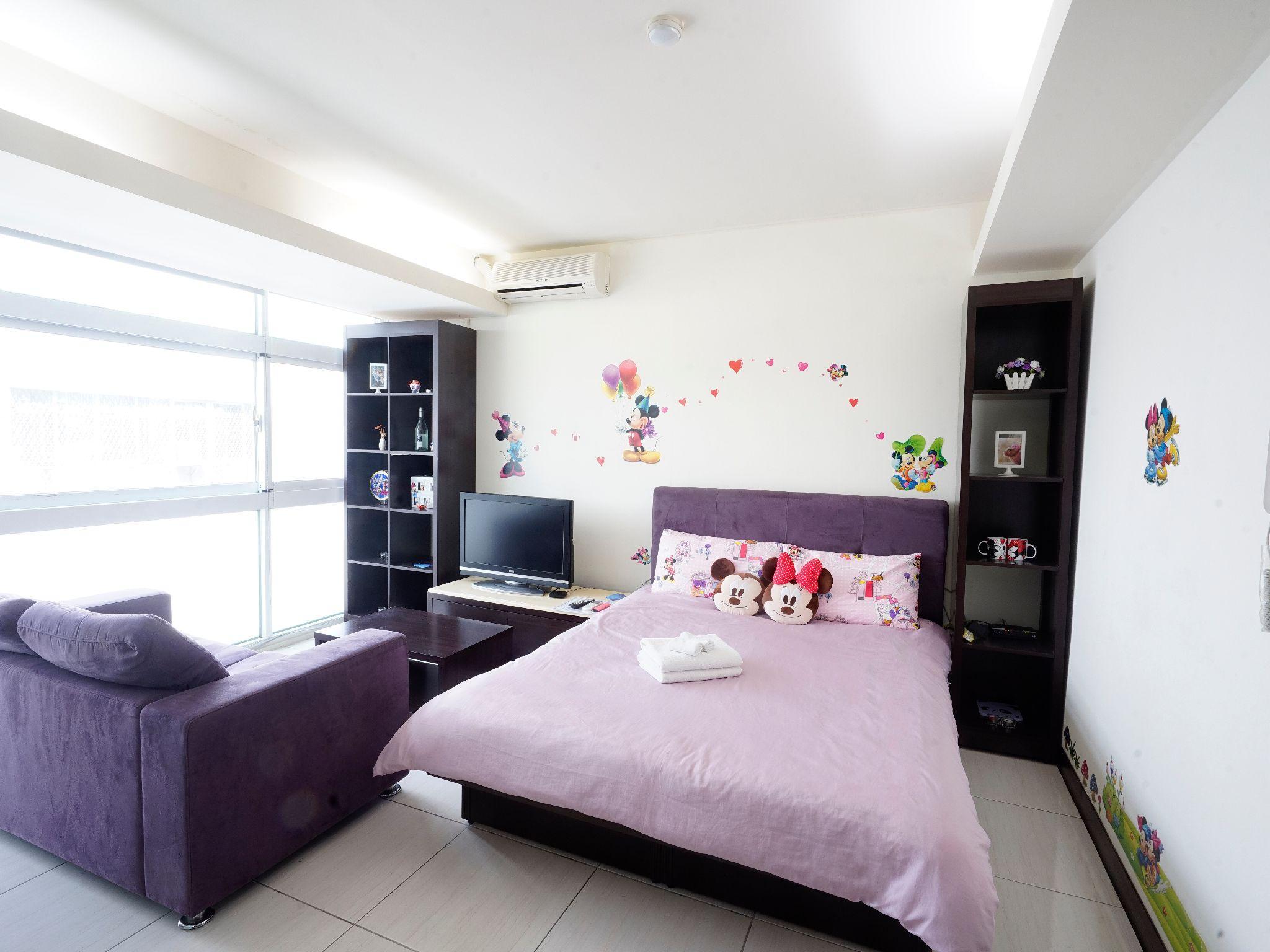 Purple Realm , Taichung