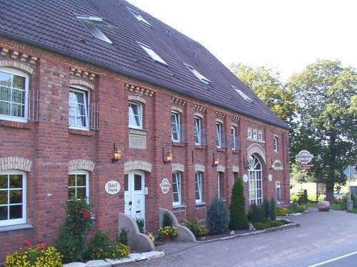 Alt Enginger Muhle, Paderborn