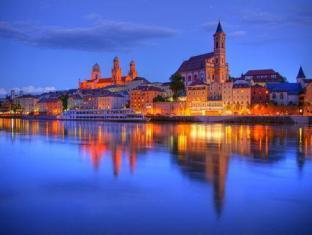 Hotel Konig, Passau