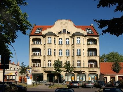 Apart Hotel Vivaldi, Potsdam