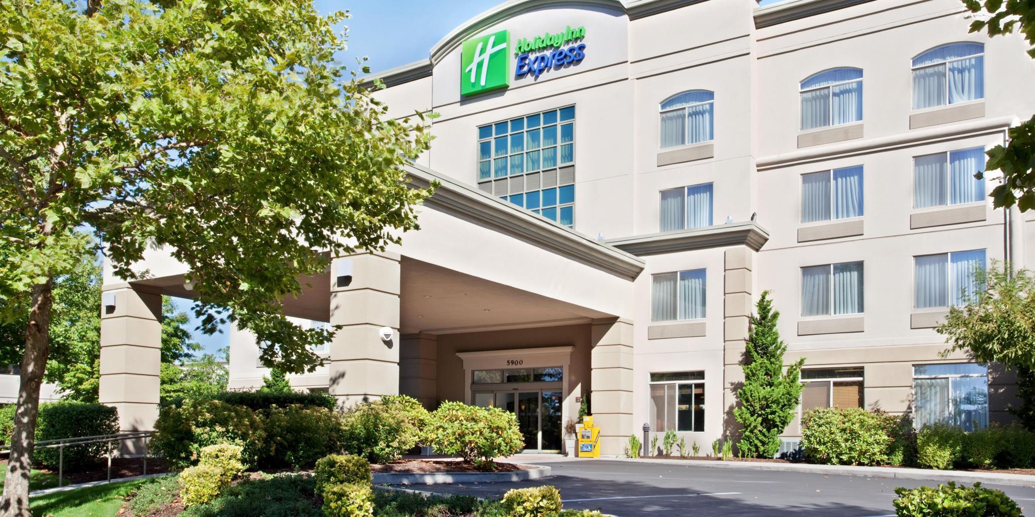 Holiday Inn Portland West - Hillsboro, Washington