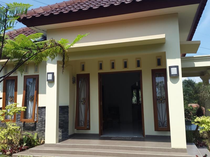 Villa Kebun Akung, Bogor