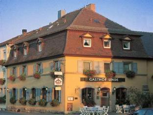 Hotel Gasthof zur Linde, Ansbach