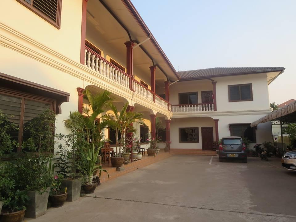 Sengchanh Apartment, Sisattanak