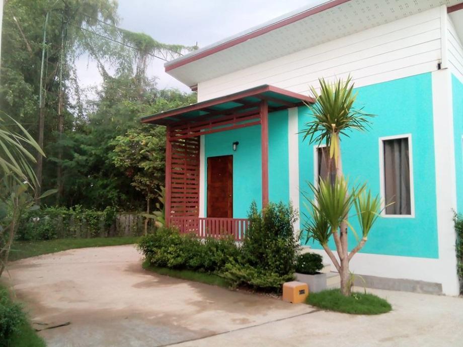 Baanchang Resort, Muang Udon Thani