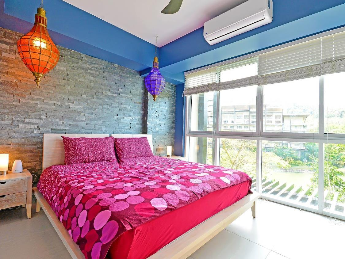Karuna Apartment - Myna 418, Nasugbu
