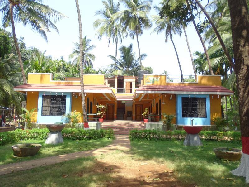 jogalekar cottage, Raigarh