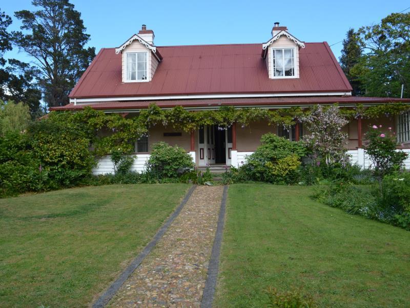 Hawthorn Lodge, Derwent Valley
