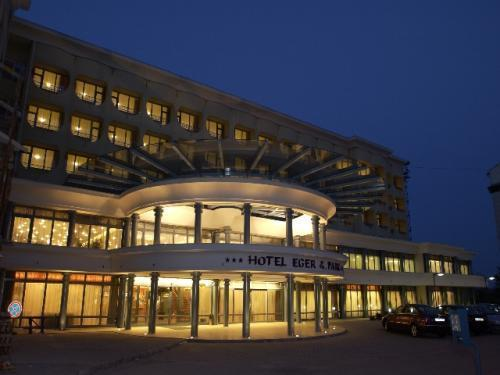 Hotel Eger & Park, Eger