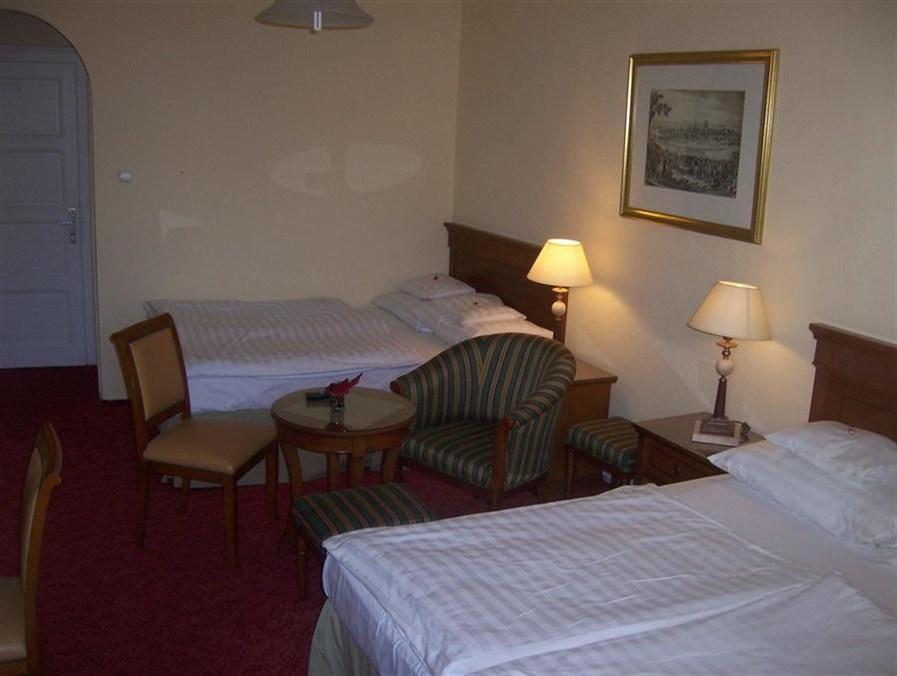 Hotel Romantik Eger, Eger