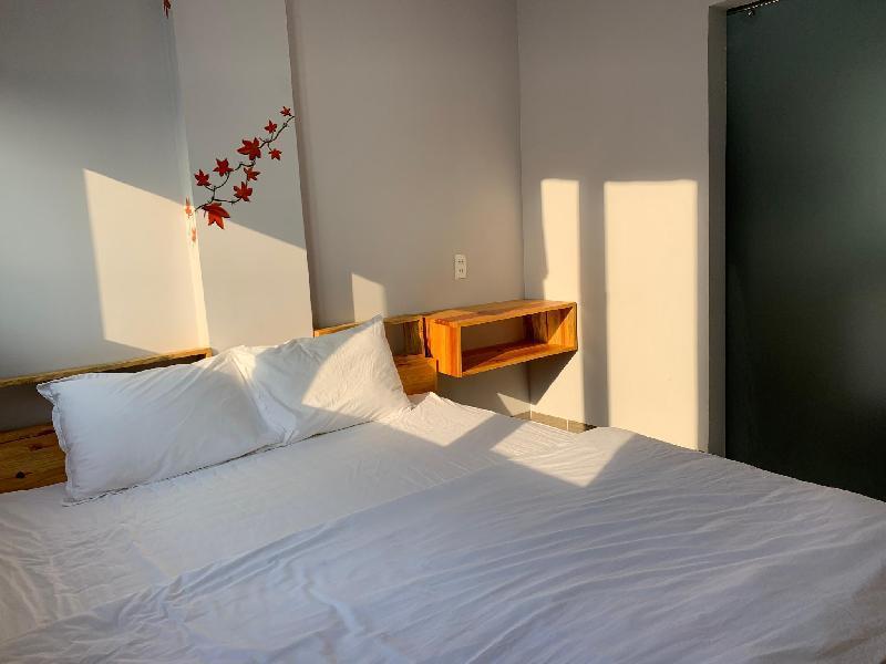 Clam Hostel