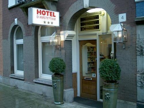 Hotel D'amsterdam