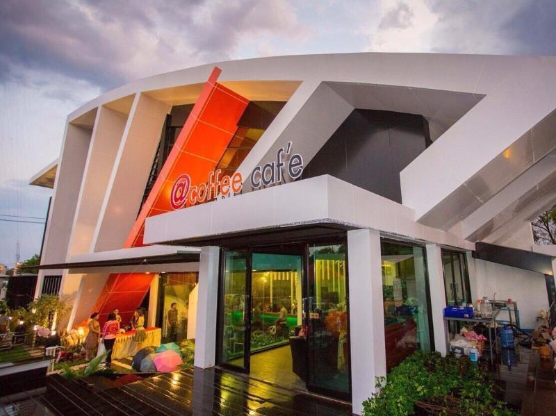@Titaya Hotel, Na Chuak