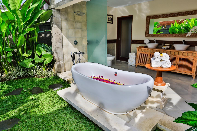 巴厘岛乌布维塞萨郁金香皇家酒店 (royal tulip vise