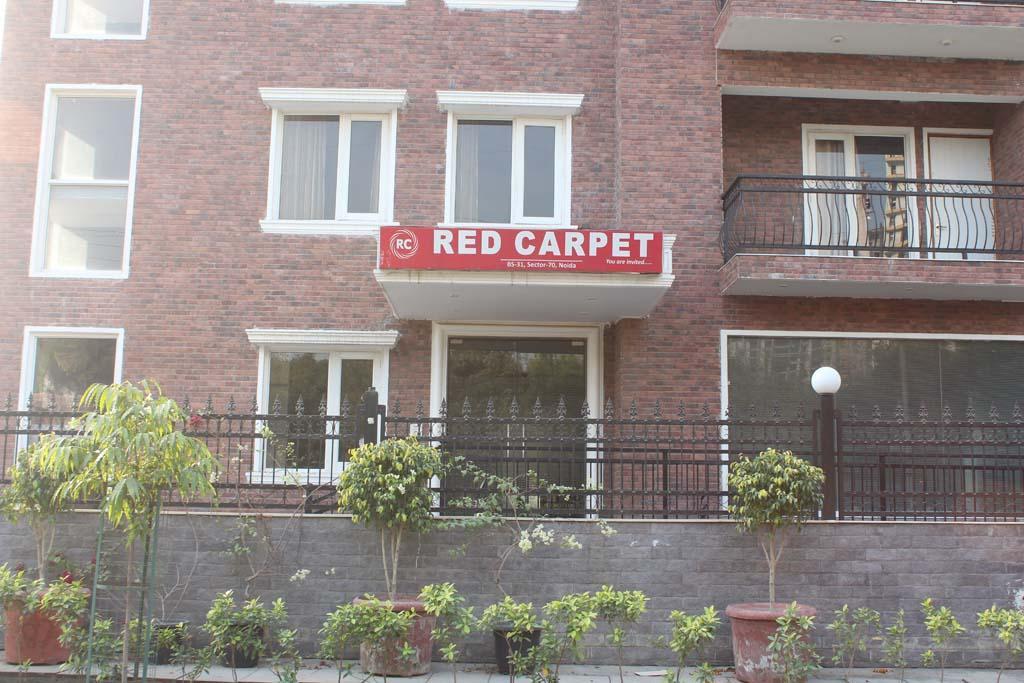 Red Carpet Hotel, Gautam Buddha Nagar
