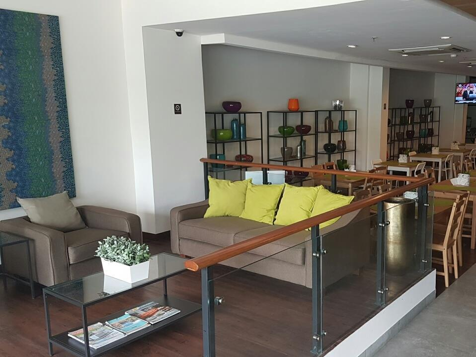 Sare Hotel, Jakarta Selatan