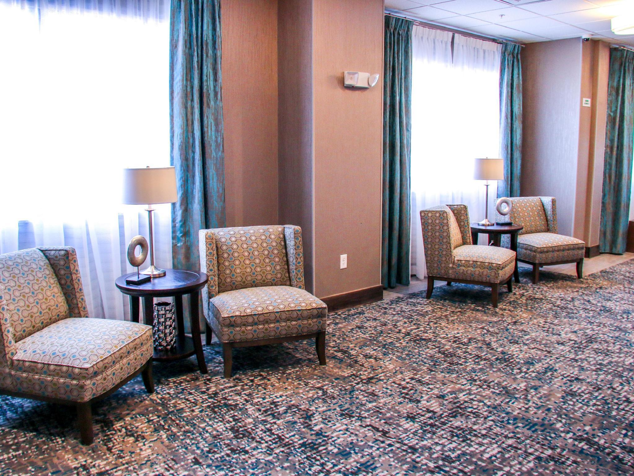 Holiday Inn Hotel & Suites Denver Tech Center-Centennial, Arapahoe