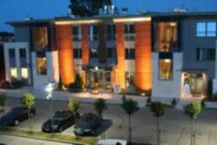 Hotel Kuracyjny