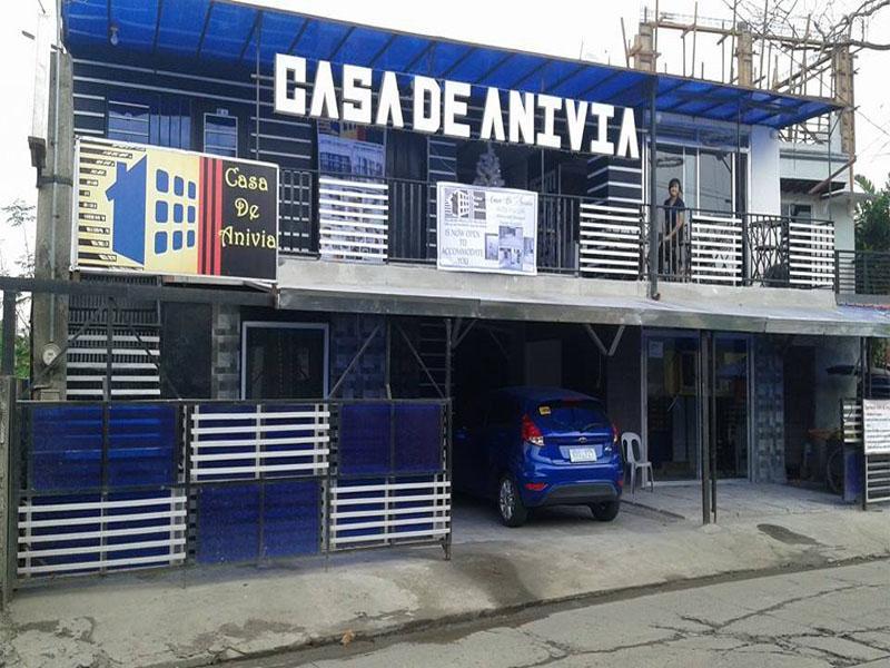 OYO 469 Casa de Anivia, Pandi
