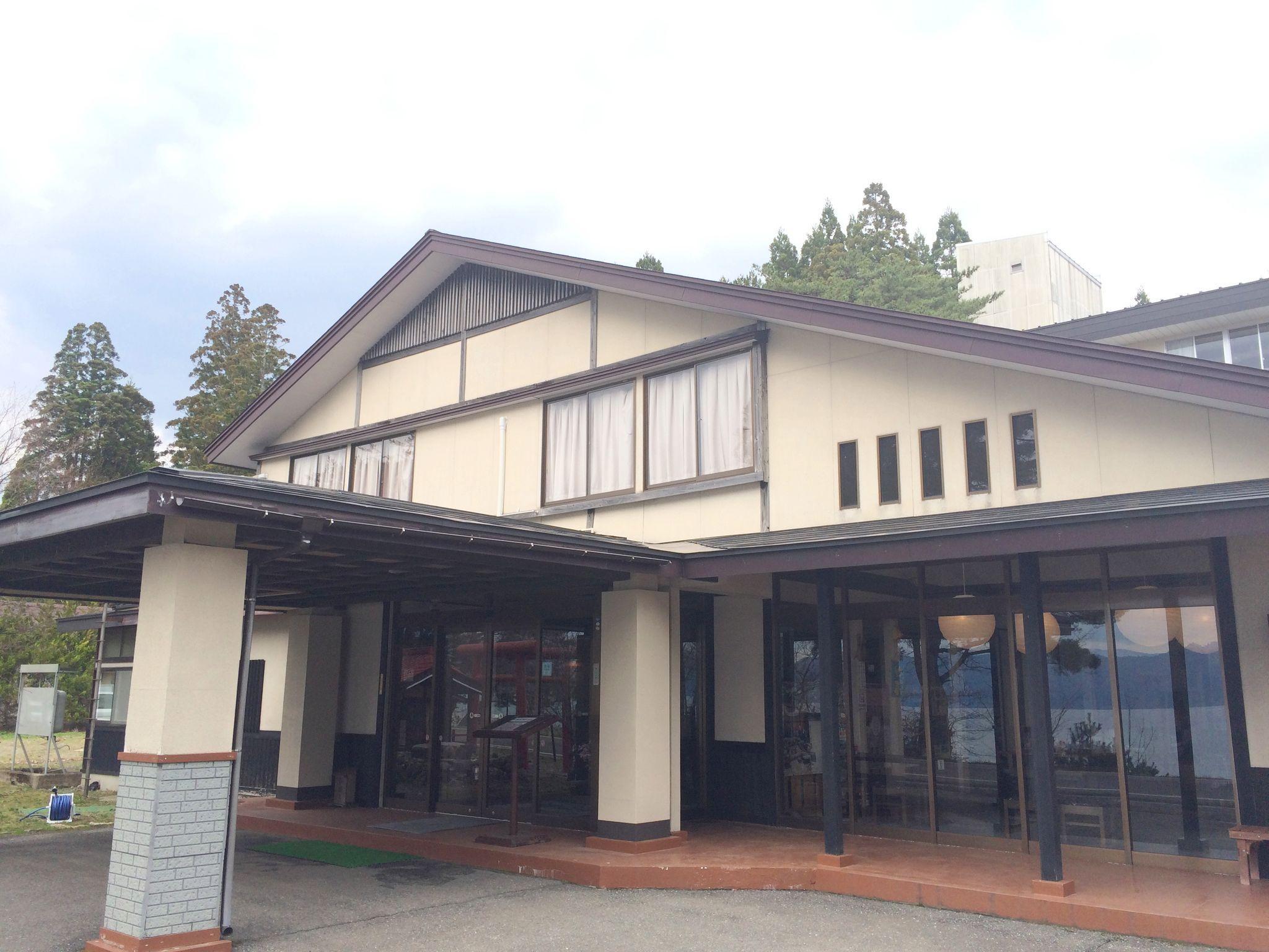 Hotel Koshintei, Semboku