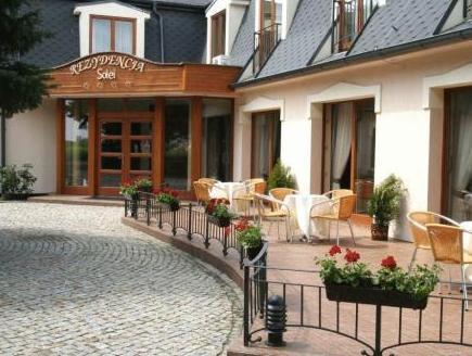 Hotel Solei Golf