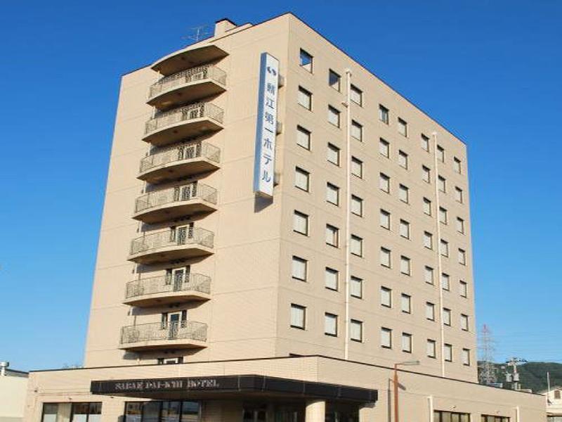 鯖江第一飯店
