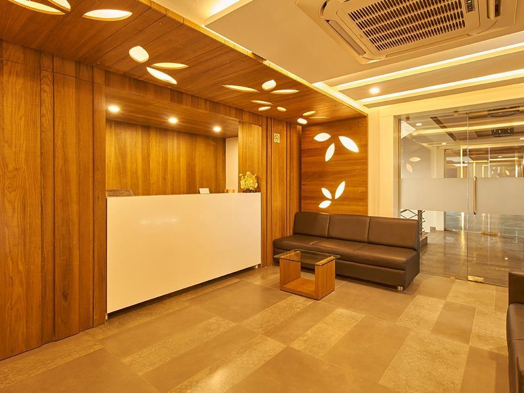 7Wonders Hotel Gandhinagar, Gandhinagar
