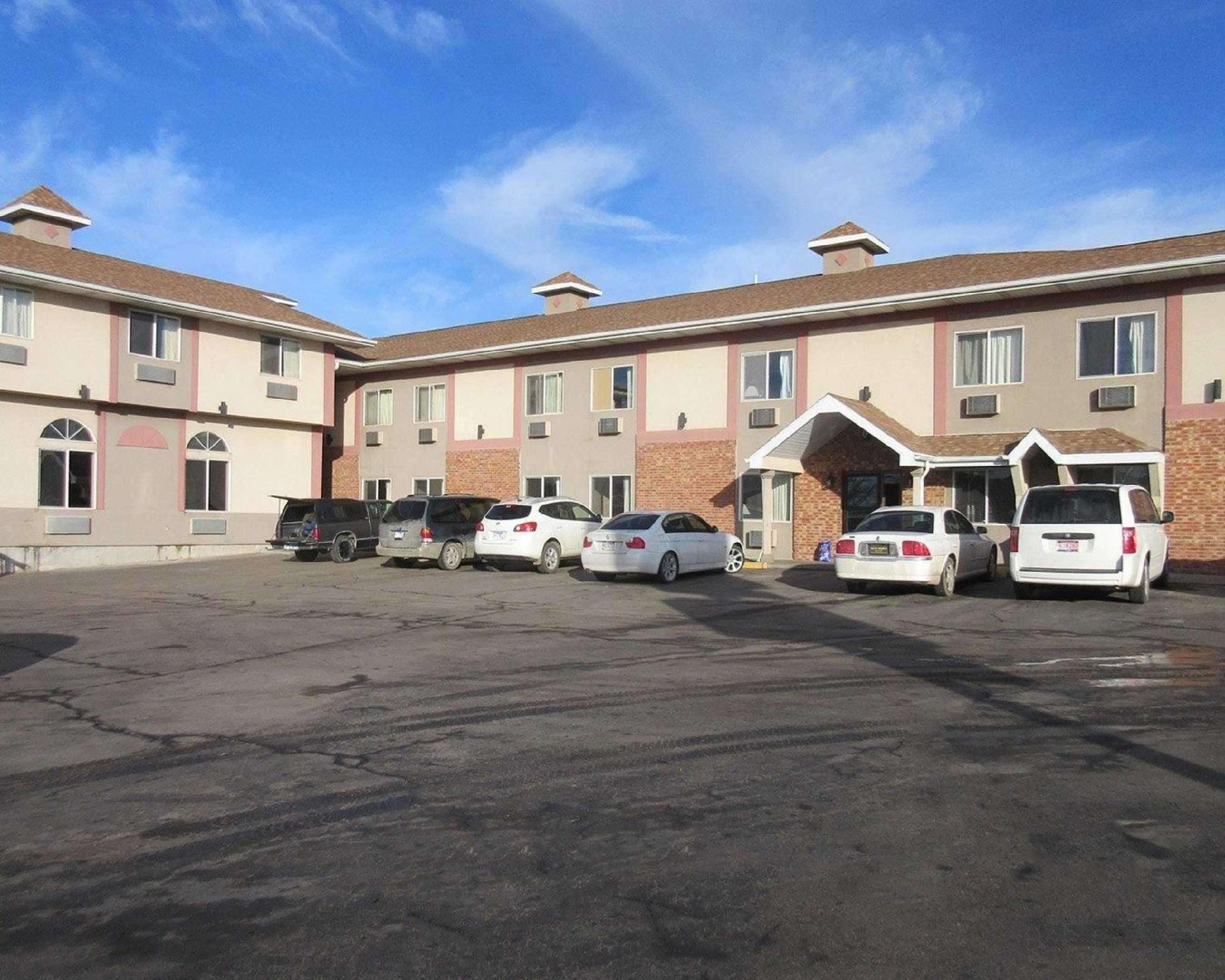 Rodeway Inn Rapid City, Pennington