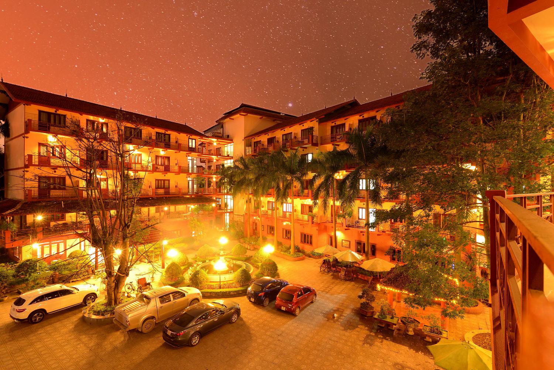 Dong A 2 Hotel, Thái Nguyên