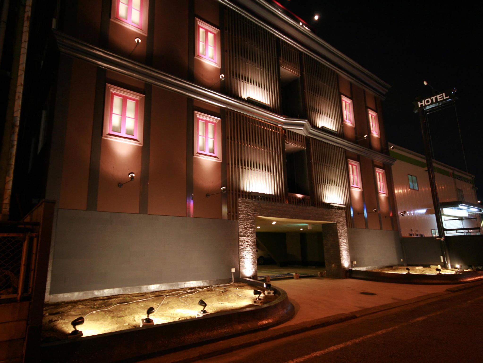 Hotel Anges etoile - Adult Only, Sakai