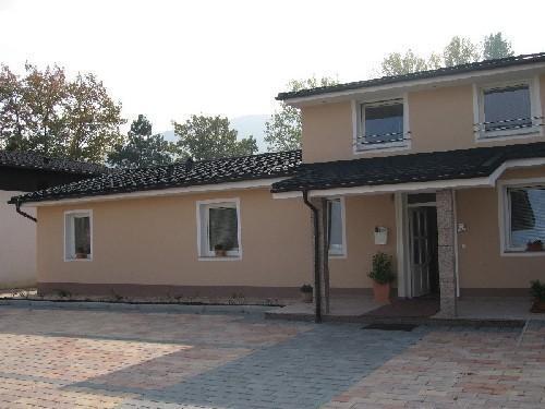 Guest House Pri Gondoli