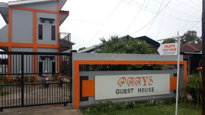 Paays Guest House, Balikpapan