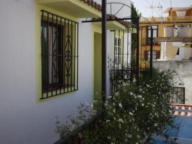 Pensión Aduar Marbella