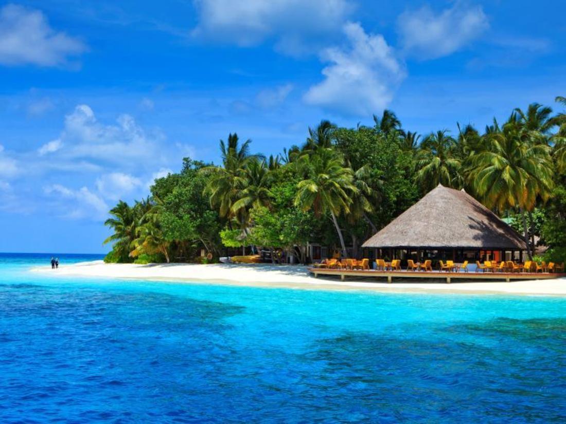 Angsana ihuru resort islas maldivas ofertas de ltimo for Hoteles en islas privadas