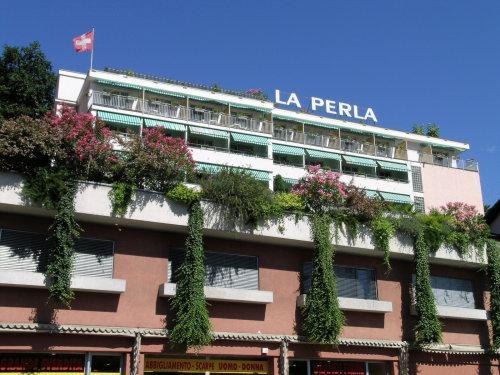 Hotel La Perla, Locarno