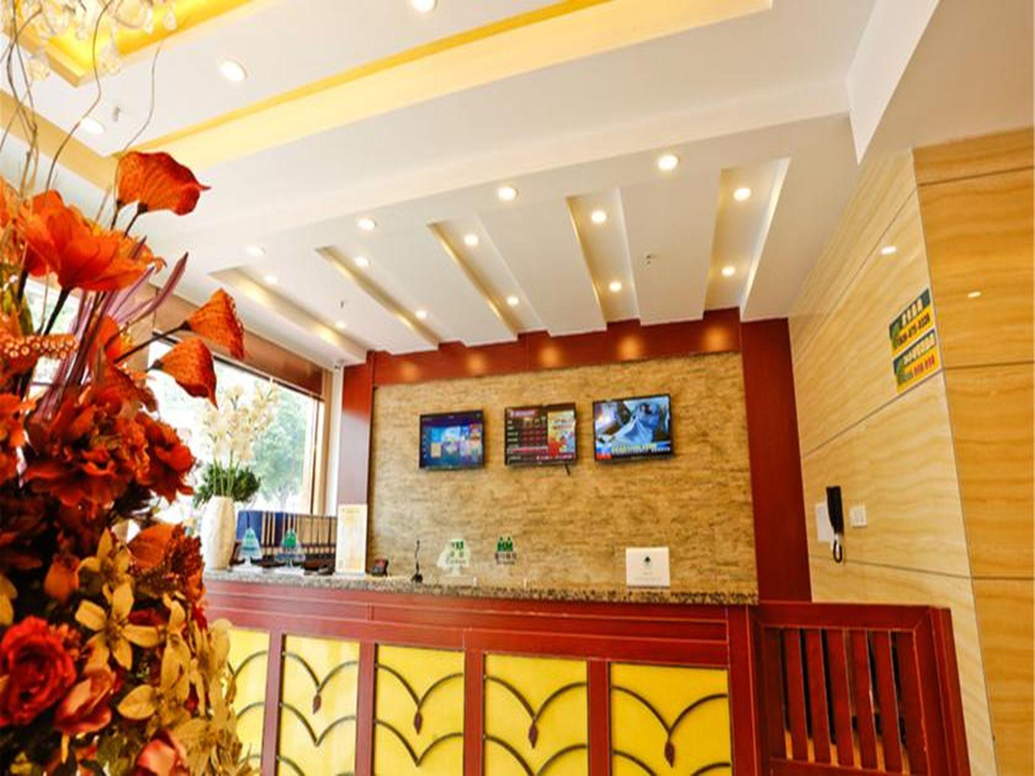 Hotel Di Jiangsu 53 Booking Promo Murah Di Tiket Com