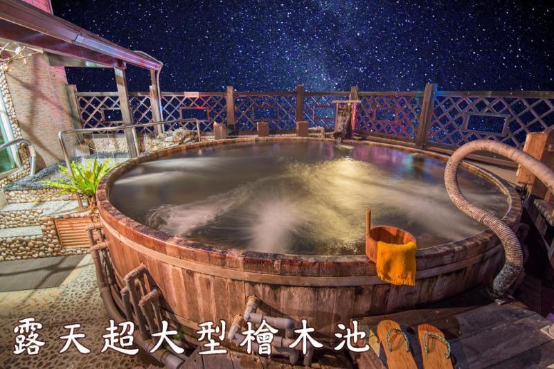 山口溫泉飯店