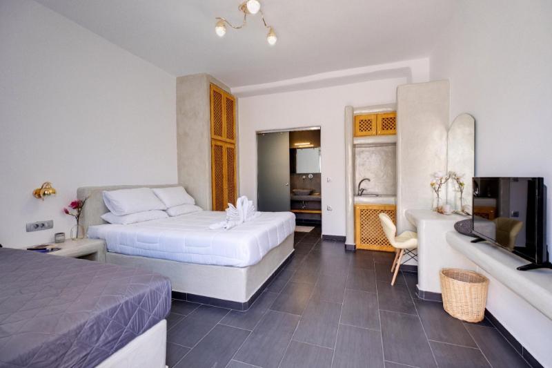 莫諾利索斯公寓套房 - 30平方公尺/1間專用衛浴