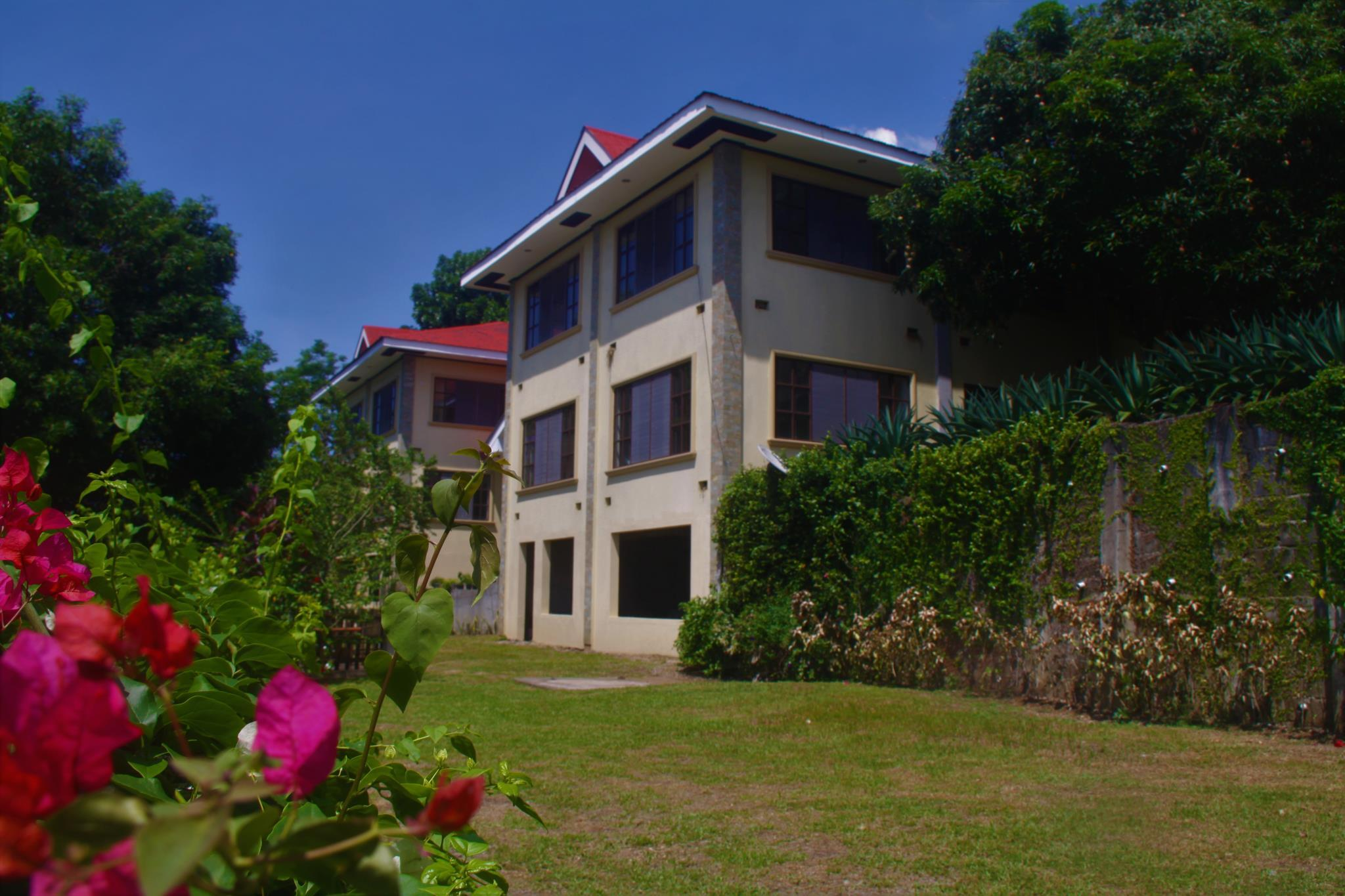 Hilltop Camiguin, Mambajao